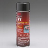 Small photo of Spray Adhesive - 16.75OZ Super Spray Adhesive