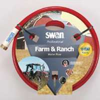 Small photo of Garden Hoses - 5/8X100FT Farm/Ranch Hose