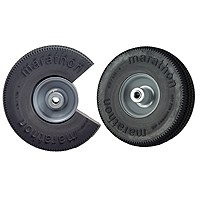 Small photo of Hand Truck Tires - Flat Free Hand Truck Tire