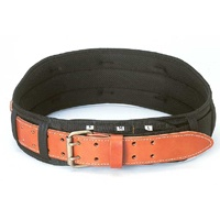 Small photo of Work Belts - 5 Inch Padded Confort Belt