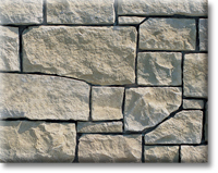 Small photo of Carolina Rubble - Sandstone