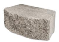 Small photo of Keystone Legacy Block Grey