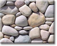 Small photo of Creek Rock - Palm Springs Blend