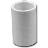 Small photo of PVC Fittings - 1Slip PVS presure coupling