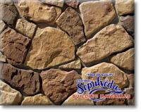 Small photo of Minnesota Fieldstone - Carmel Mountain