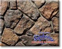 Small photo of Minnesota Fieldstone - Dakota Brown