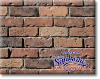 Small photo of Rustic Used Brick - Tribecca