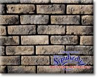 Small photo of Special Used Brick - Country