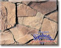 Small photo of  Split Fieldstone - Carmel Mountain