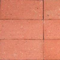 "Small photo of 1-1/4"" Pacific Rose Paver"