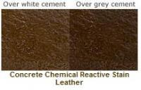 Small photo of PROLINE Dura-Stain Chemical Acid Stain Leather