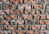 Small photo of Sculptured Brick - Rustic Blend