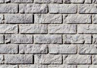 Small photo of Belgian Brick - Light Grey