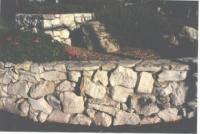 Small photo of Santa Ynez Ornamental Head Size  from Lompoc Quarries
