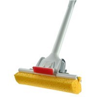 Small photo of Sponge Mops - Professional Roller Mop