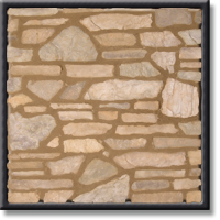 Small photo of Royal Mosaic- Adobe Brown