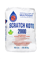 Small photo of Scratch Kote 2000