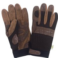 Small photo of Gloves - Working Contractors Gloves XXL