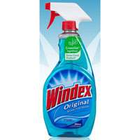 Small photo of Glass Cleaner - 26 Ounce Windex Ammonia D