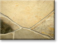 Small photo of Lompoc Oatmeal Cream Flagstone  from Lompoc Quarries