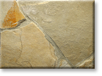Small photo of Flagstone from Lompoc Quarries