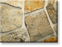 Small photo of Lompoc Petite Mosaic Country Thin Veneer from Lompoc Quarries