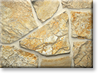 Small photo of Wallstone or Mosaic from Lompoc Quarries