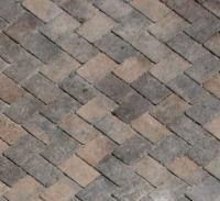 Small photo of Country Cobble Chateau B9