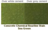 Small photo of PROLINE Dura-Stain Chemical Acid Stain Sea Green
