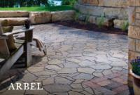 Small photo of Belgard Arbel Stone
