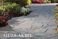 Small photo of Mega-Arbel Stone