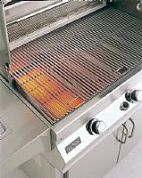 Small photo of American Outdoor Grill Inra-Red Burner System