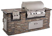 Small photo of Fire  Magic 790 Pre-Fab Grill Island