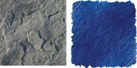 Small photo of Proline Seamless Blue Stone - Rental