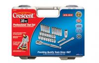 Small photo of Cresent Tool Set w/Hard Case