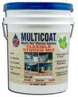 Small photo of Flexible Stucco Mix - Medium