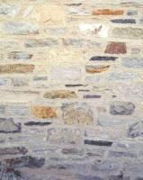 "Small photo of Philadelphia Blend 4"" Ashlar Strip"