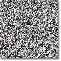 Small photo of Pea Gravel 3/8""