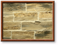 Small photo of Lompoc Country Ashlar Strip Thin Veneer from Lompoc Quarries