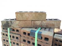 Small photo of Small Town Brick - Grants Pass King Size Cored