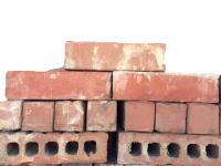 Small photo of Small Town Brick - Old Dominion King Size Cored