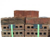 Small photo of Small Town Brick - Tombstone King Size Cored