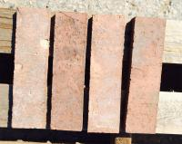 Small photo of Small Town Brick - Durham King Size Thin Flat & Corner