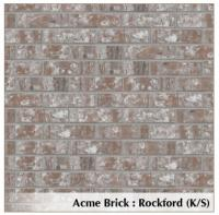 Small photo of Acme King Size Rockford Cored