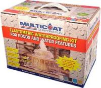 Small photo of Multicoat - Waterproofing Kit (5 colors)