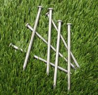 """Small photo of 50 lbs 60D 6"""" Nails"""