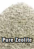 Small photo of 50 lbs Pure Zeolite