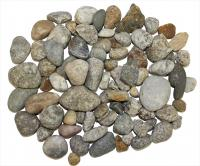 Small photo of Calistoga Pebbles 3/4""