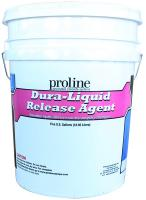 Small photo of Dura-Liquid Release Agent (Bubblegum Release)