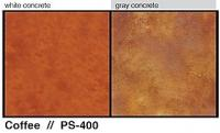 Small photo of Dura-Stain Chemical Acid Stain PS400 Coffee